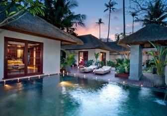 Deluxe Pool Villas