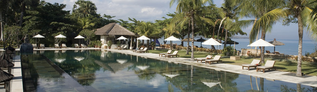 Belmond Bali