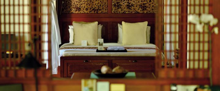 Luxury Villa, Bali