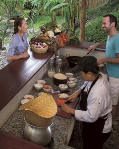 Cookery classes in Luang Prabang