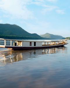 Laos cruises