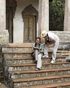 Lao villages Tours