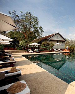Luxury Laos Vacation