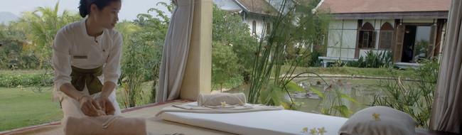 Spa Resort Laos