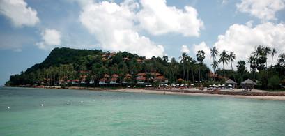 Koh Samui Thailand, tourist attractions
