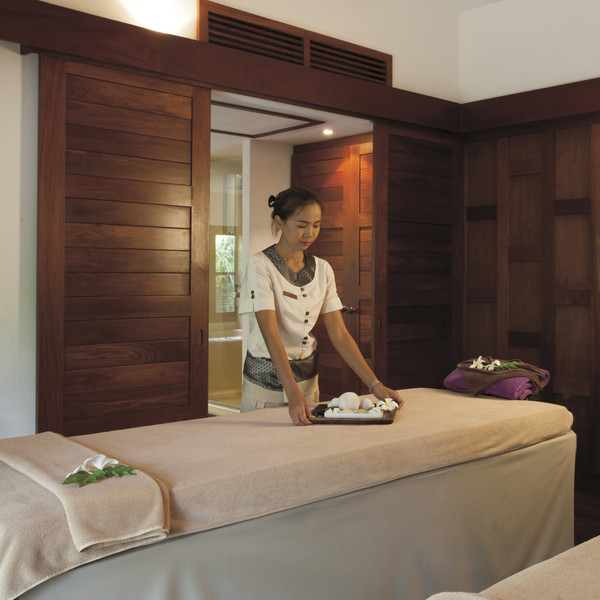 Luxury Thai Spa