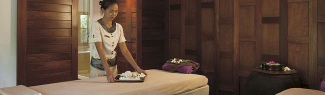 Luxury Spa Koh Samui