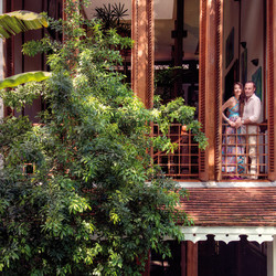 Luxury Yangon Hotel Offers
