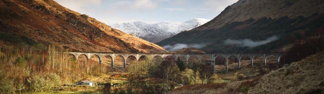 highlands tour: Inverlochy
