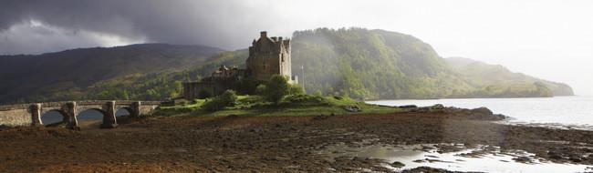 Luxuszugreisen in Schottland