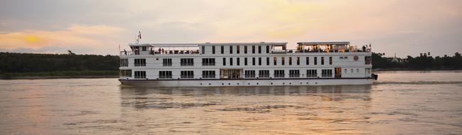 Group Cruise Burma