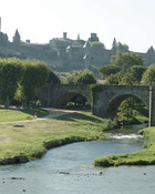 Carcassonne Tours