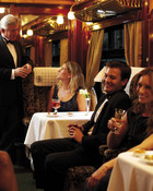Group Travel, Luxury Train