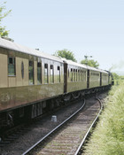 Charter a Train