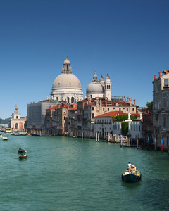 Train Travel in Italy - Day Trips from Venice