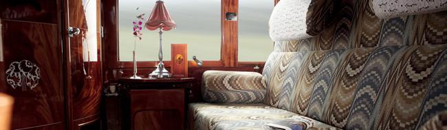 Venice Simplon-Orient-Express Travel